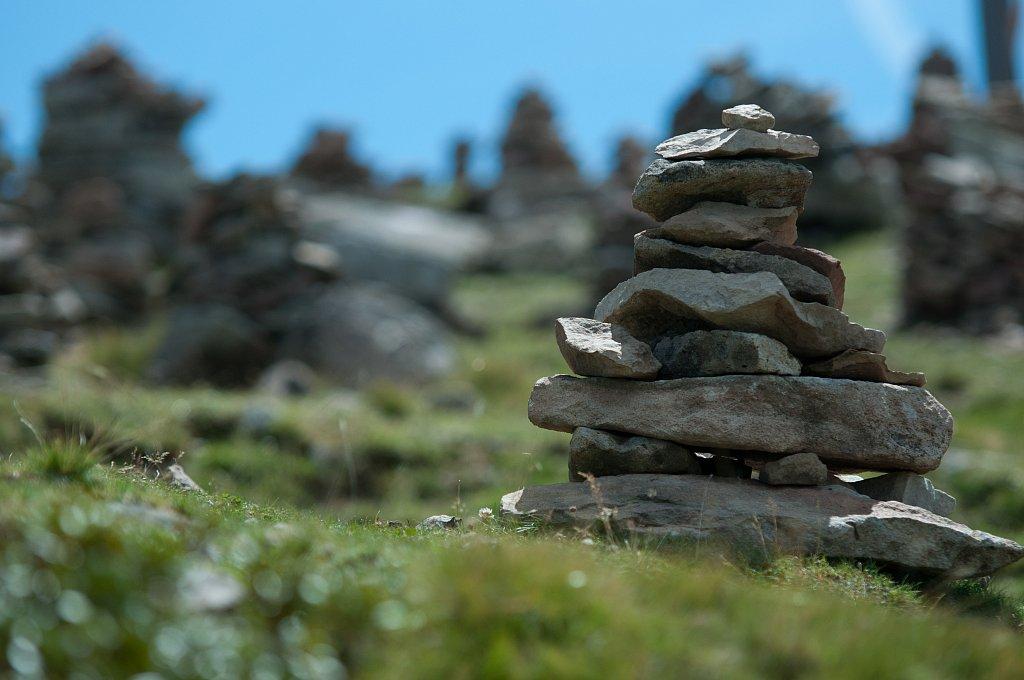 Stone Towers II